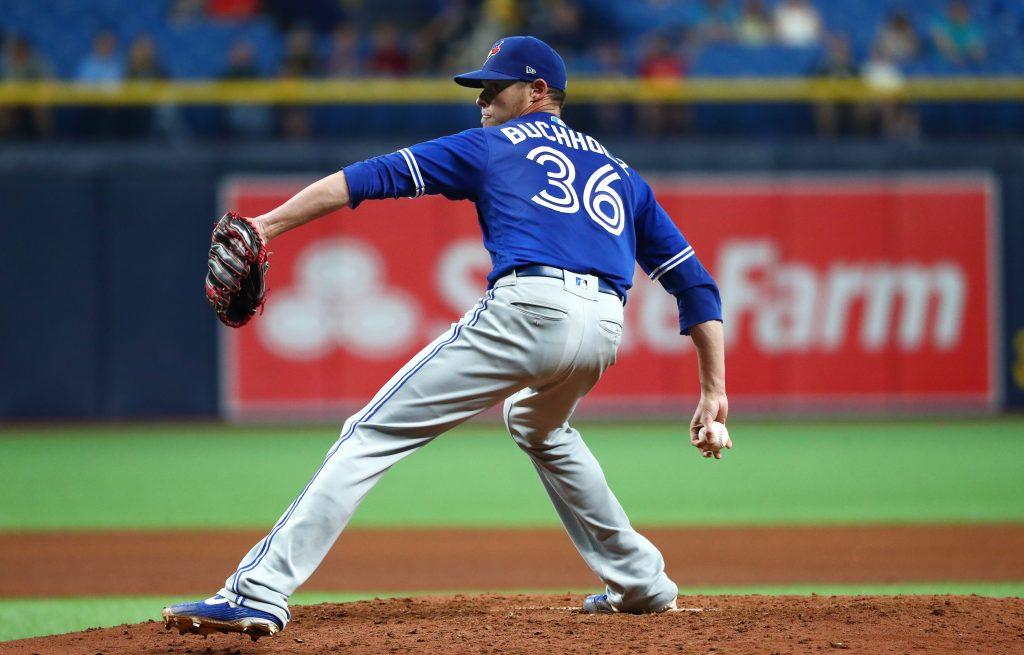 Quick Hits: Buchholz, Keuchel, Phils, Mets, Indians