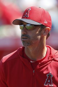 Brad Ausmus | Rick Scuteri-USA TODAY Sports