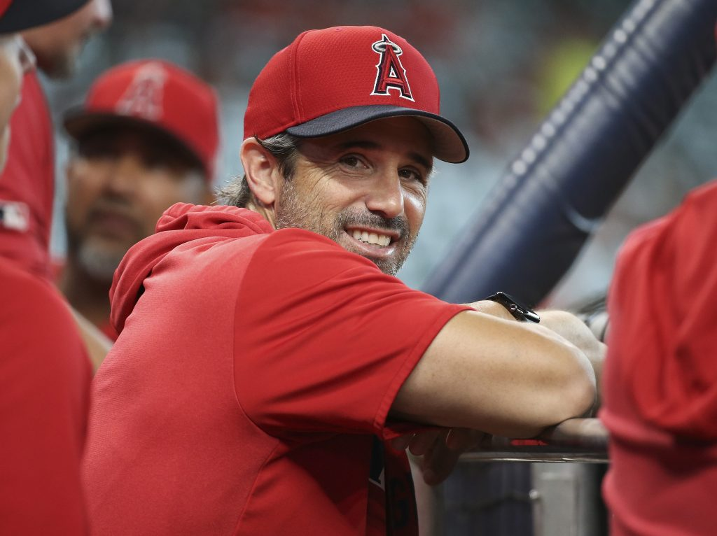 Angels Are 'Contemplating' Moving On From Ausmus