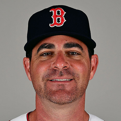 Red Sox Will Not Retain Assistant Hitting Coach Andy Barkett
