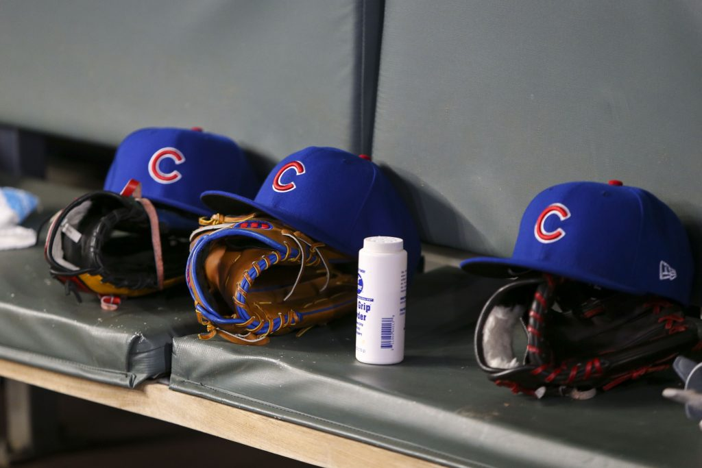 Cubs Hire Dan Kantrovitz As Vice President Of Scouting