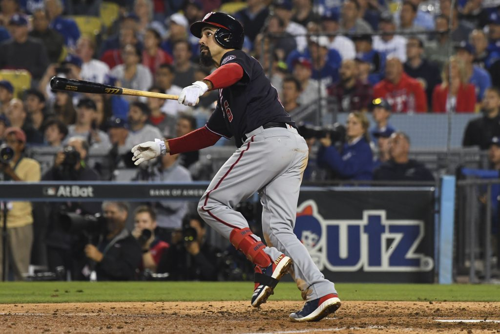 Evaluating The $200MM Contracts: Hitters