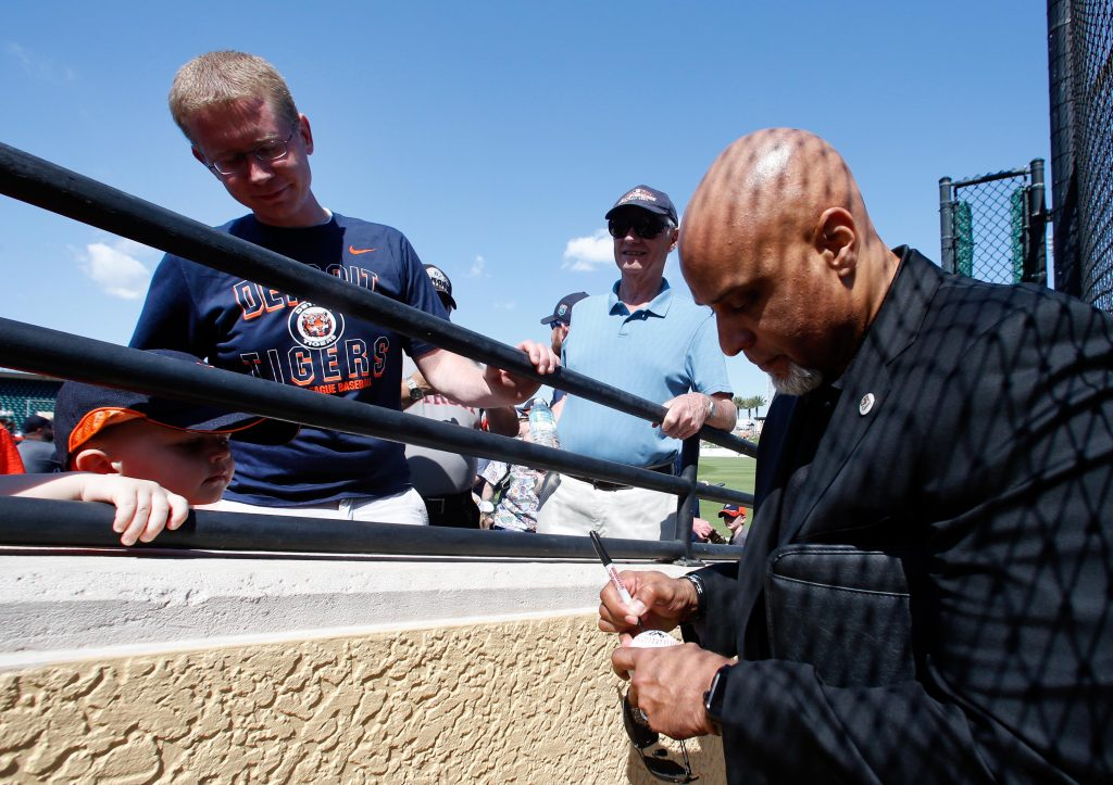 Tony Clark Skeptical Of Organizational Spending Plans