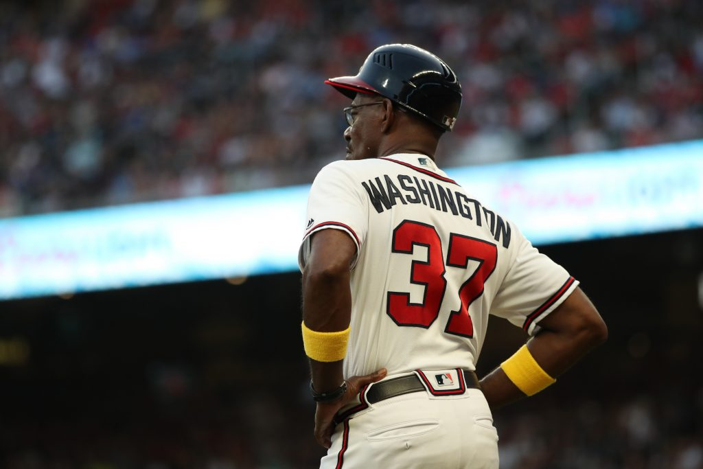 Padres Have Performed Due Diligence On Ron Washington