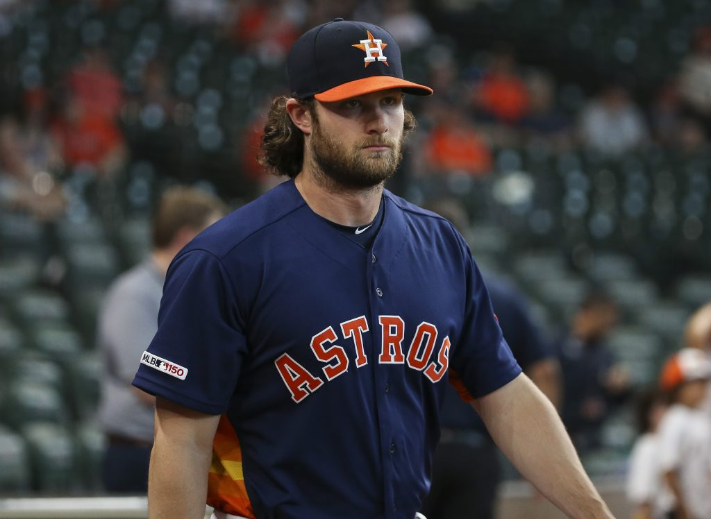 The Astros and the Luxury Tax