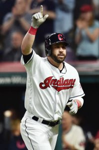 Jason Kipnis | Credit: Ken Blaze-USA TODAY Sports