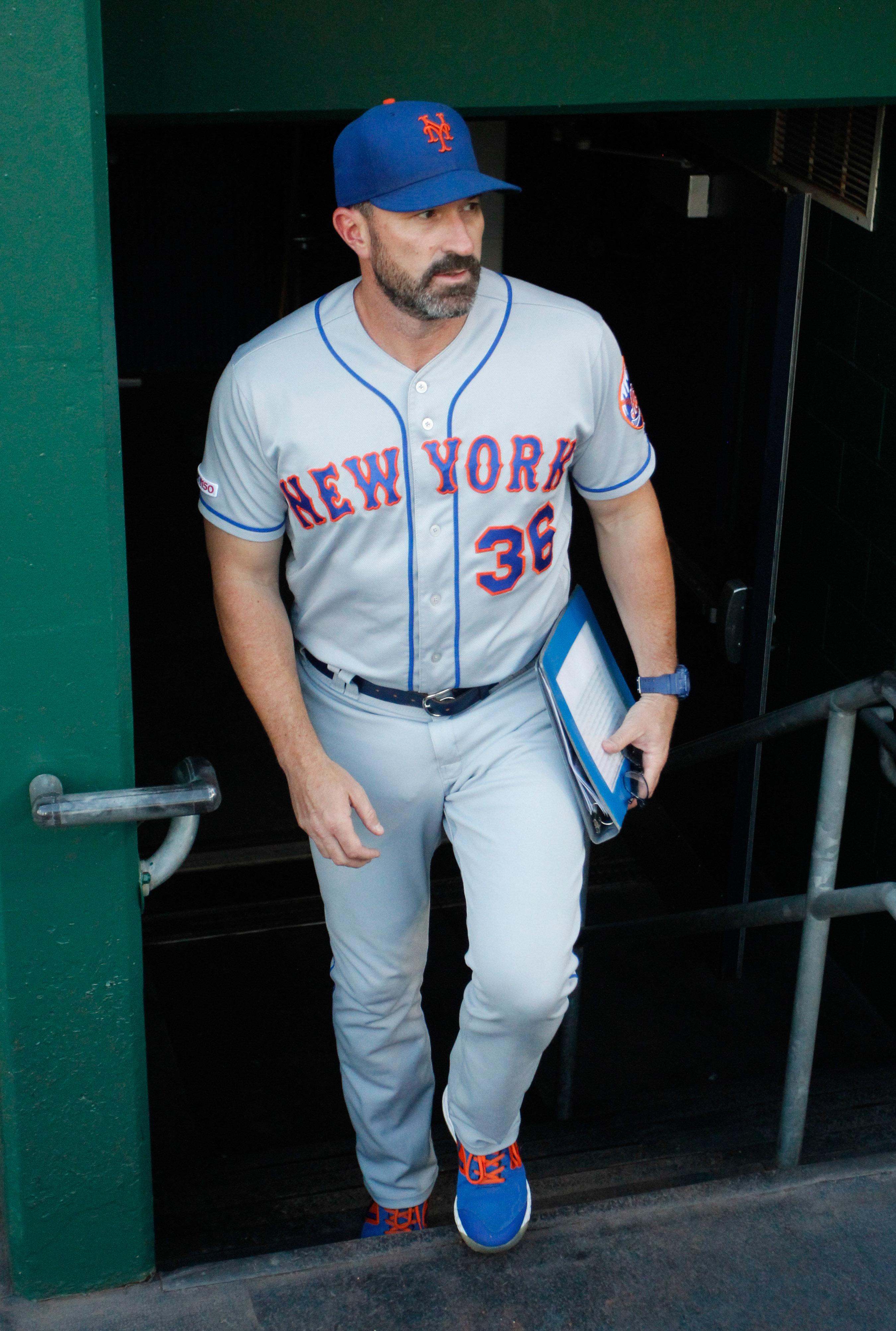 Mickey Callaway Rumors - MLB Trade Rumors