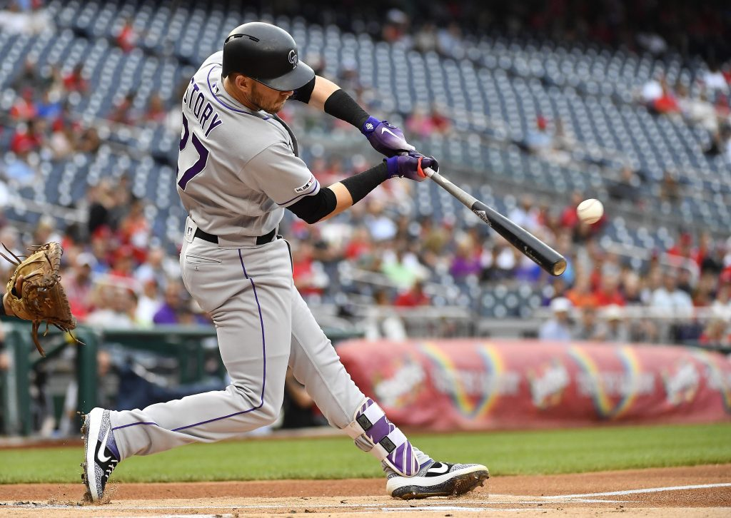 The Rockies Need To Make Tough Calls On Some Key Players