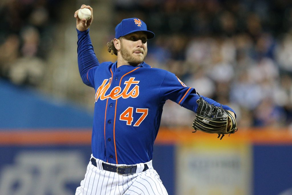 Mets, Drew Gagnon Reportedly Working On KBO Deal