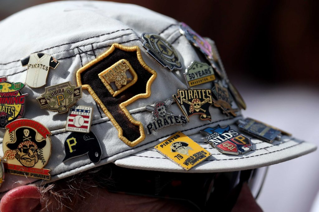 Pirates' GM Search Reportedly Down To Three Finalists
