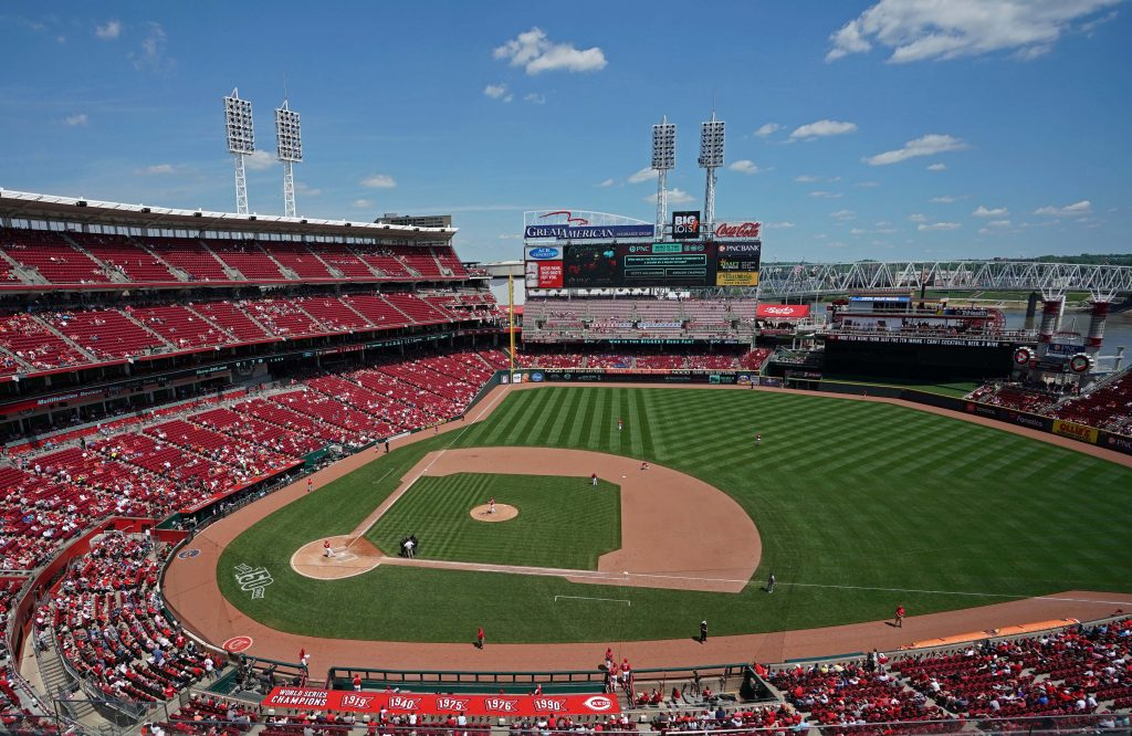 MLBTR Poll: Which Top Free Agent Should The Reds Pursue?