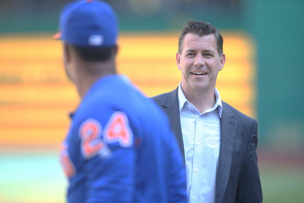 Offseason Outlook: New York Mets