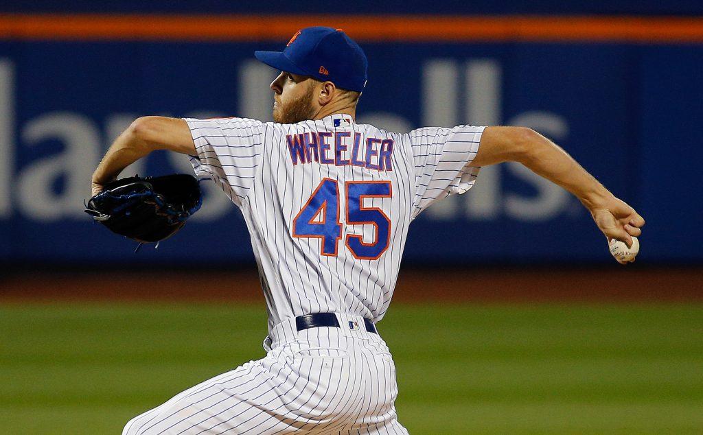 Van Wagenen: Mets Still Aren't Trading Syndergaard