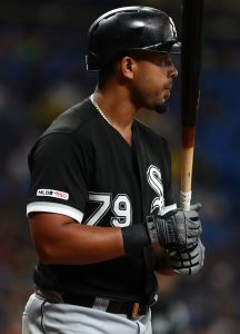 Jose Abreu | Kim Klement-USA TODAY Sports