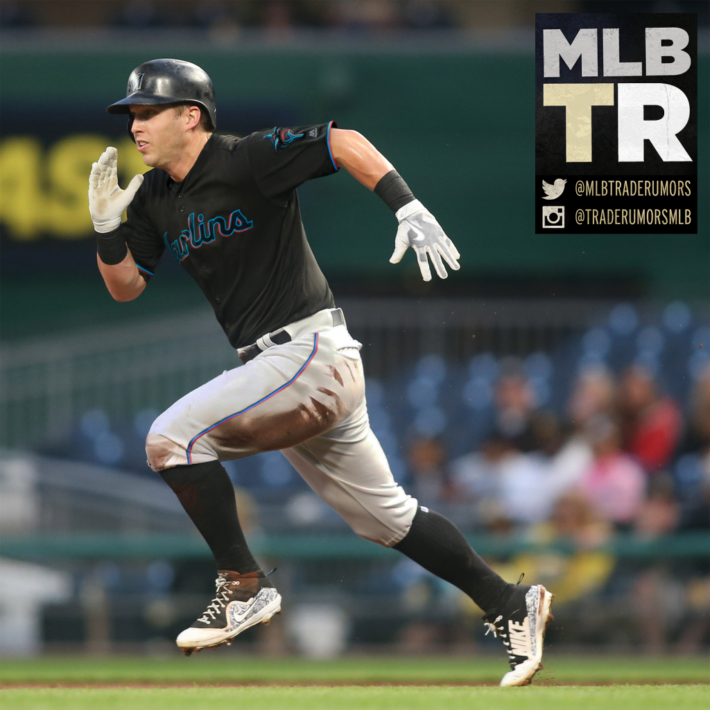 MLBTR Poll: The Corey Dickerson Signing