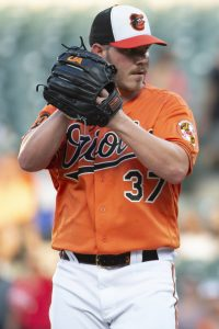 Dylan Bundy | Tommy Gilligan-USA TODAY Sports