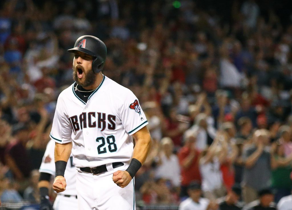 Cubs Nearing Deal With Steven Souza