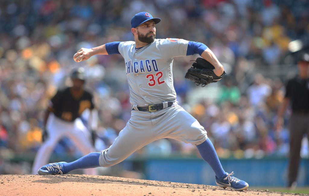 Blue Jays To Sign Tyler Chatwood