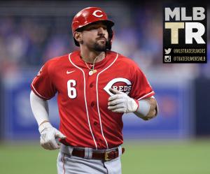 Nicholas Castellanos | Zach Gardner/MLBTR
