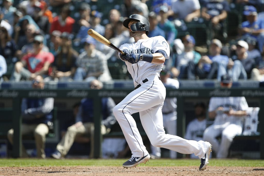 Mitch Haniger To Miss 6-8 Weeks After Core Surgery