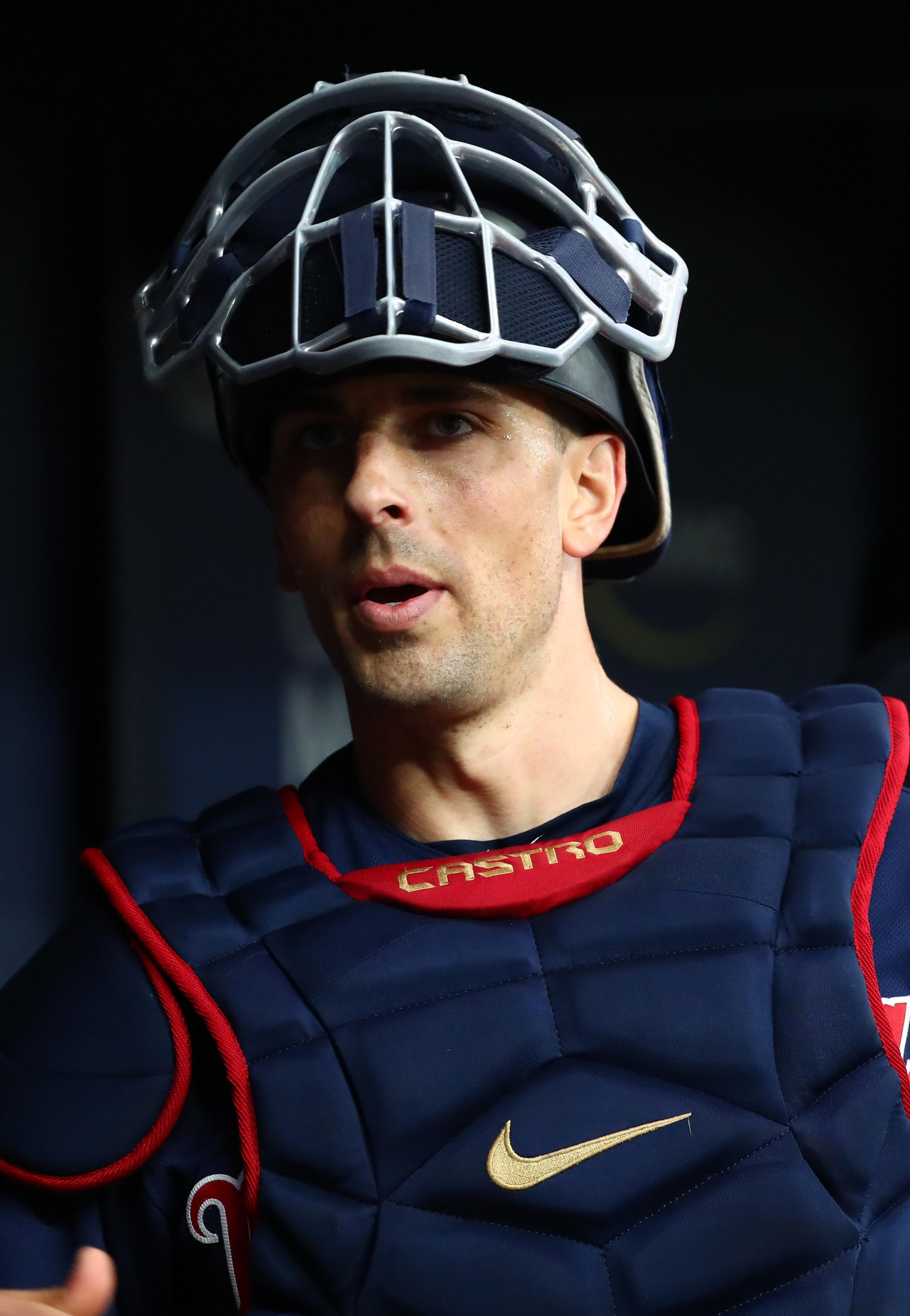 Angels Sign Jason Castro - MLB Trade Rumors