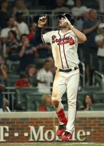Matt Joyce | Jason Getz-USA TODAY Sports