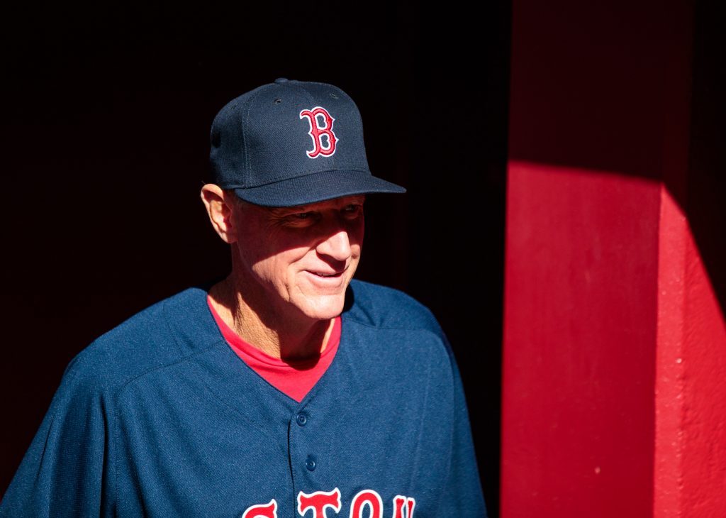Dodgers Hire Ron Roenicke As Special Assistant To GM - MLB Trade Rumors