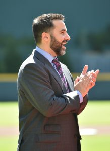 Alex Anthopoulos | Adam Hagy-USA TODAY Sports