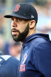 David Price | Kim Klement-USA TODAY Sports