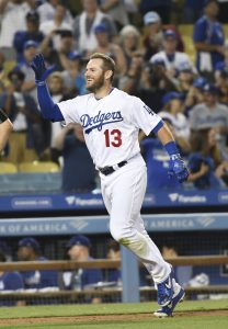Max Muncy | Richard Mackson-USA TODAY Sports