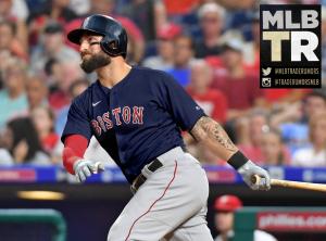 Kevin Pillar | Zach Gardner/MLBTR Photoshop