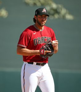 Madison Bumgarner | Rob Schumacher/Arizona Republic
