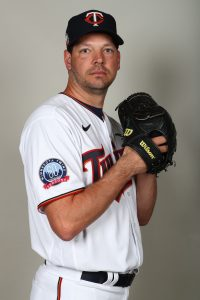 Rich Hill | Kim Klement-USA TODAY Sports