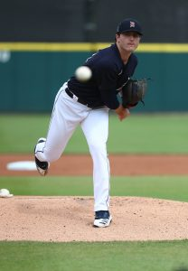 Casey Mize | Kim Klement-USA TODAY Sports