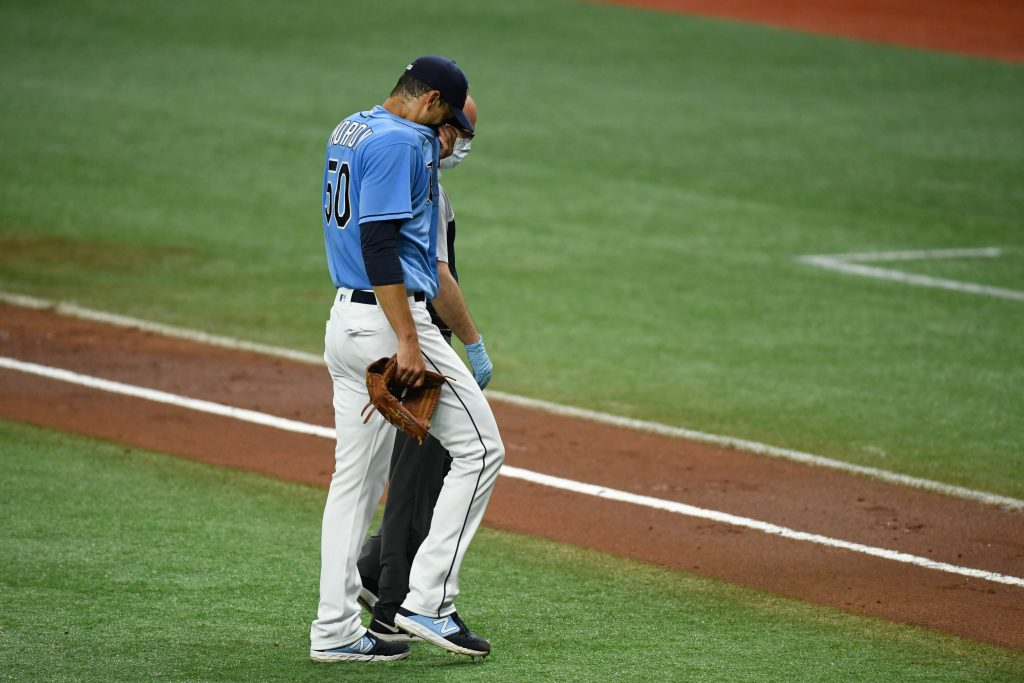 rays place charlie morton on 10 day injured list mlb trade rumors rays place charlie morton on 10 day