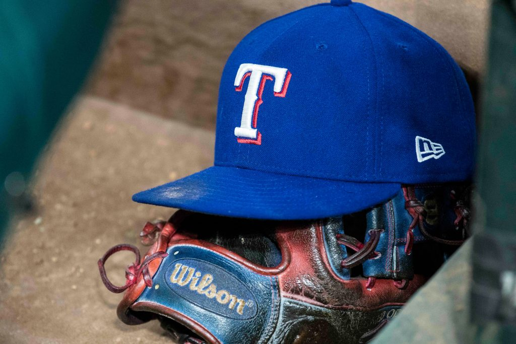 Rangers Prospect Bayron Lora In Car Accident - MLB Trade Rumors