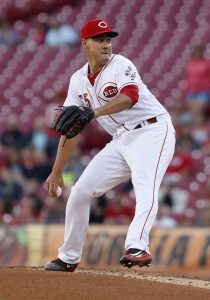 Robert Stephenson | David Kohl-USA TODAY Sports