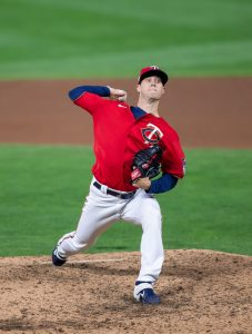 Matt Wisler | Brad Rempel-USA TODAY Sports