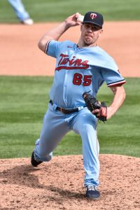 Trevor May | Jeffrey Becker-USA TODAY Sports
