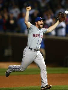 Daniel Murphy | Jerry Lai-USA TODAY Sports