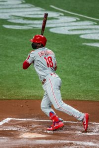 Didi Gregorius | Mary Holt-USA TODAY Sports