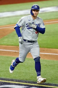 Joc Pederson | Kevin Jairaj-USA TODAY Sports