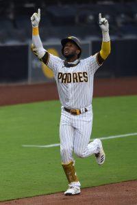Jurickson Profar | Orlando Ramirez-USA TODAY Sports