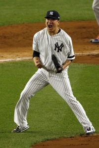 Masahiro Tanaka | Adam Hunger-USA TODAY Sports