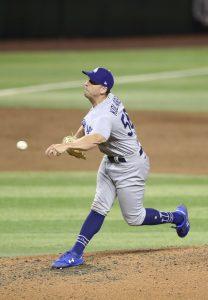 Adam Kolarek | Mark J. Rebilas-USA TODAY Sports