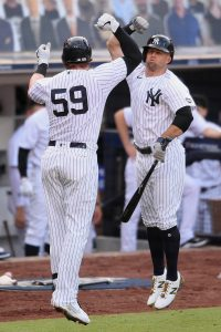 Brett Gardner | Orlando Ramirez-USA TODAY Sports