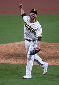 Trevor Rosenthal | Orlando Ramirez-USA TODAY Sports