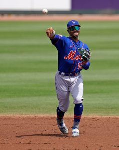 Mets, Francisco Lindor Agree On Ten-Year Extension