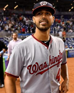 Gio Gonzalez | Steve Mitchell-USA TODAY Sports