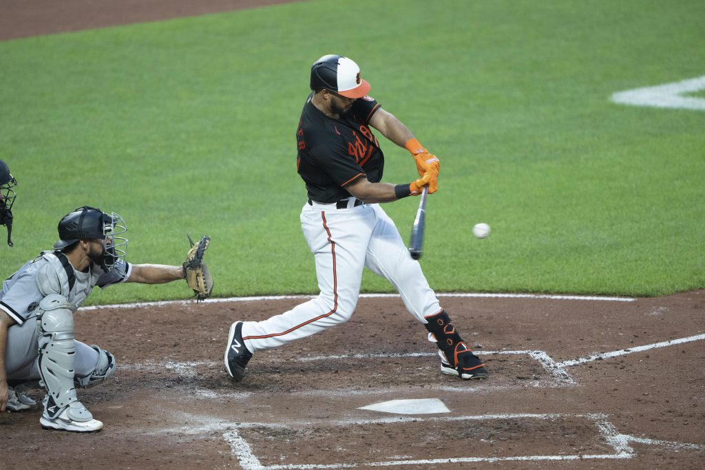 Orioles Place Two Players On COVID-19 Injured List